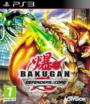 Bakugan: Battle Brawlers Defenders of the Core (PS3)